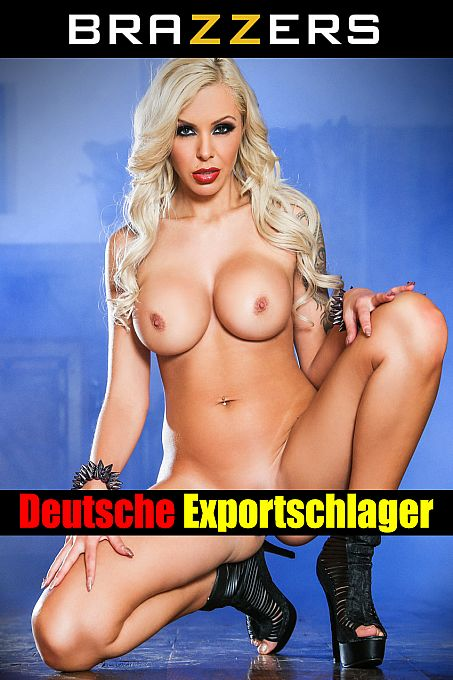 German Exports: Big Titted Blonde Babes