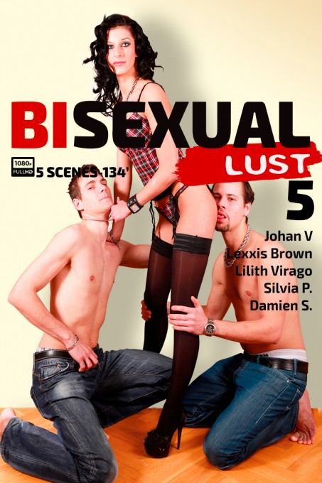 Bisexual Lust 5