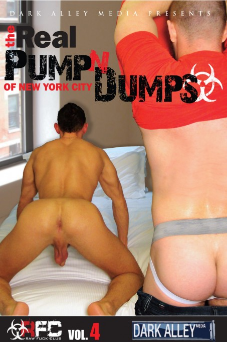 The Real Pump n Dumps of NYC