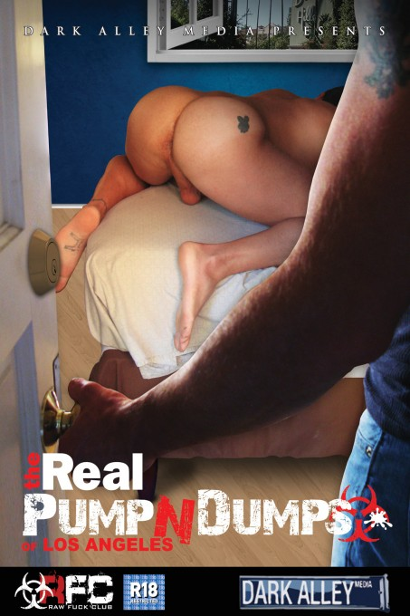 Real Pump and Dumps of L.A