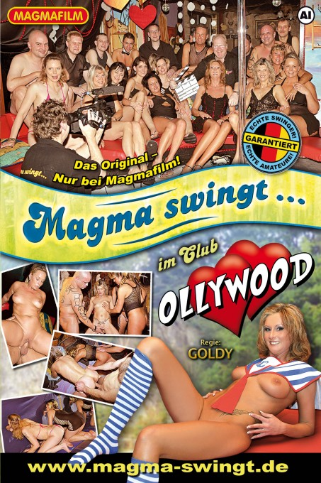 Magma swingt... im Club Ollywood