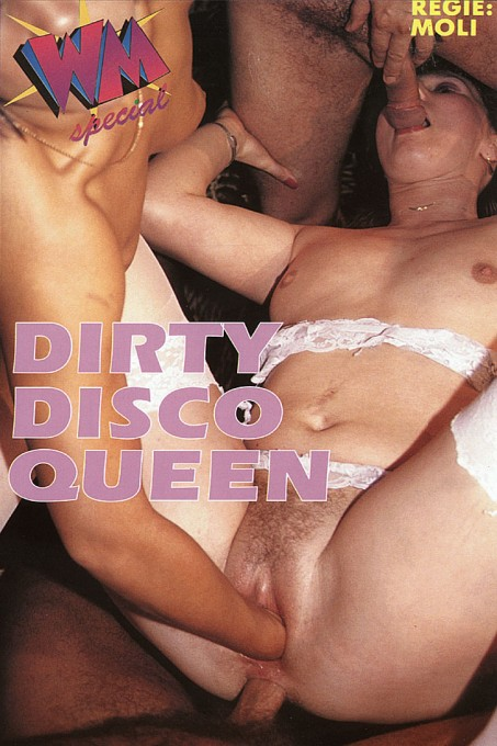 Classic: Dirty Disco Queen