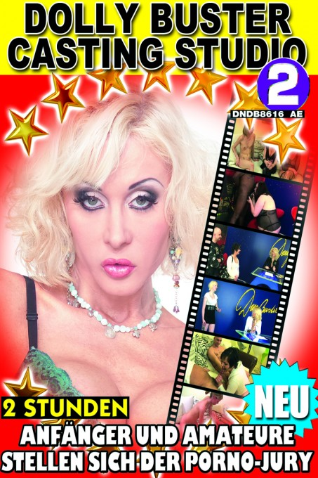 Dolly Buster Casting Studio 2