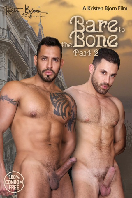 Bare to the Bone Teil 2