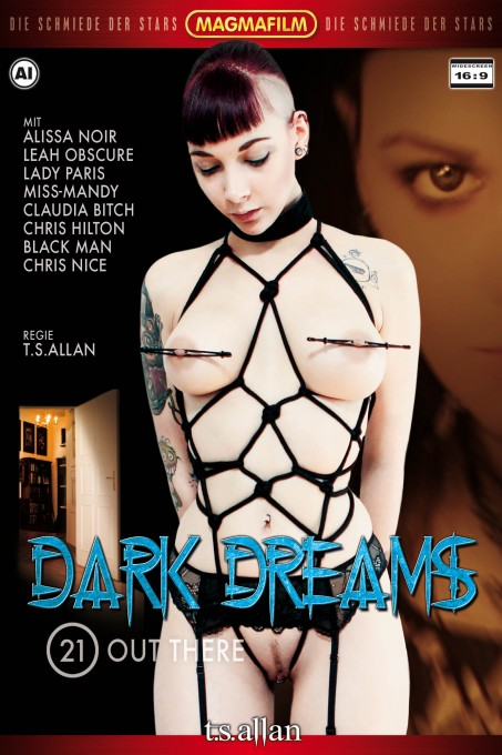 Dark Dreams 21 - Out there
