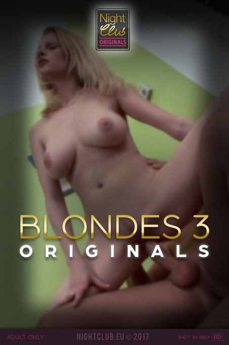 Blondes 3 - Nightclub Original Series