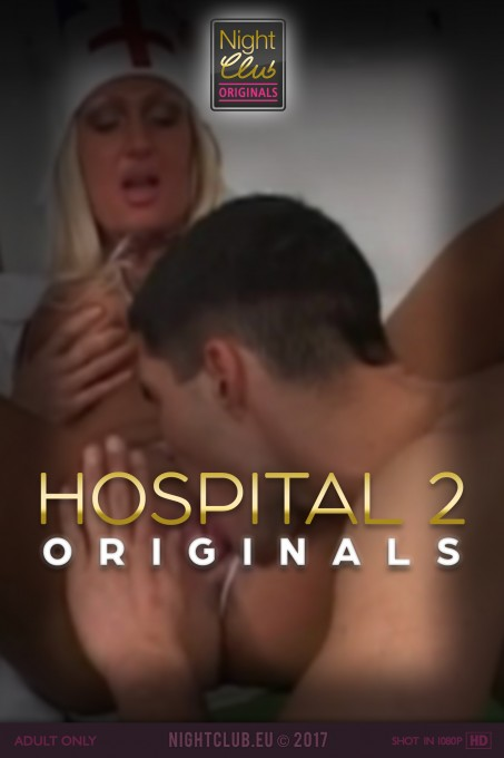 Hospital 2 - Nightclub Original Series