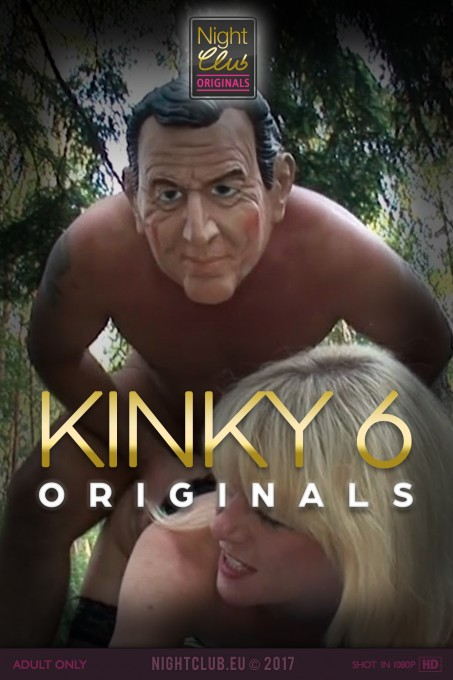 Kinky 6 - Nightclub Original Series