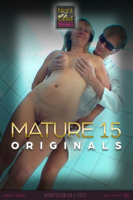 Mature 15 - Nightclub Original Series