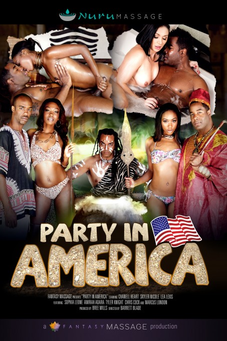 Party In America