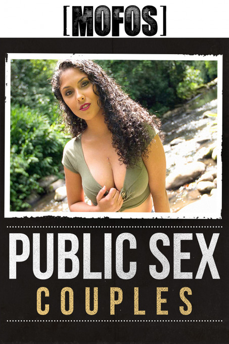 Public Sex Couples