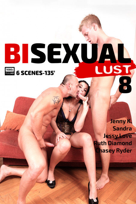 Bisexual Lust 8