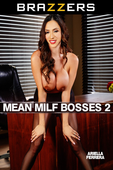 Mean MILF Bosses 2
