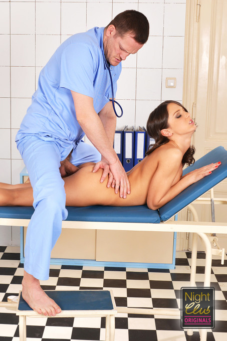 Hospital perversion 1