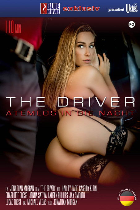 The Driver - Atemlos in die Nacht