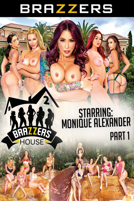 Brazzers House 2, Part 1