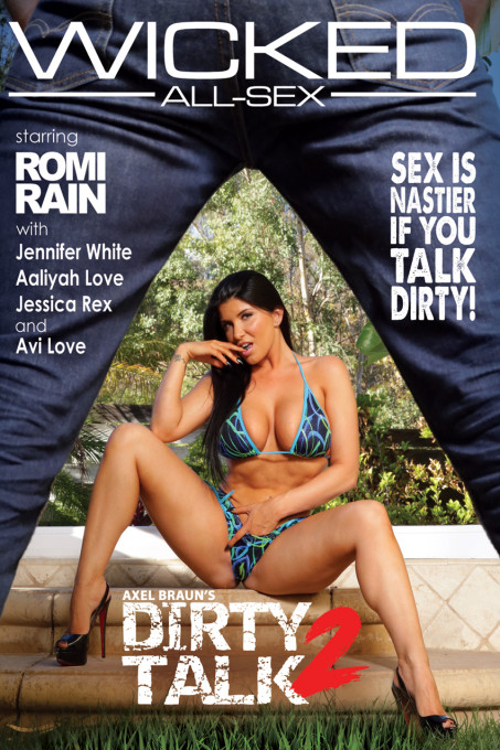 Axel Braun's Dirty Talk 2