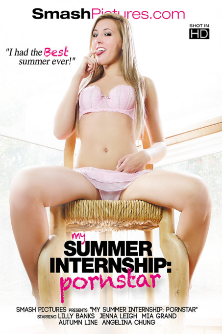 My Summer Internship Pornstar