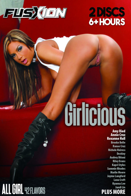 Girlicious Part 1