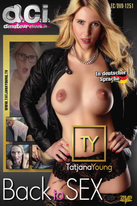 Tatjana Young - Back to Sex