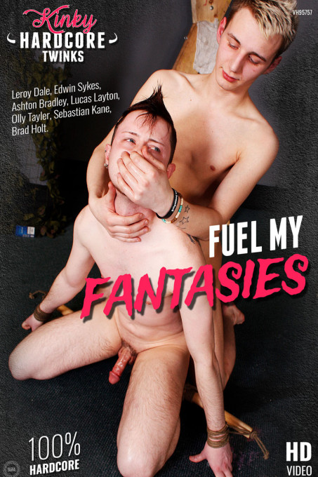 Fuel My Fantasies