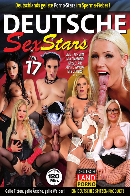 Deutsche Sex Stars 17