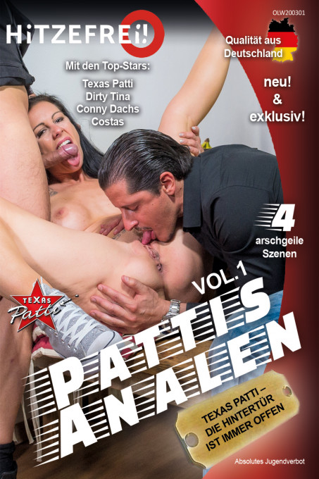 Pattis Analen Vol 1
