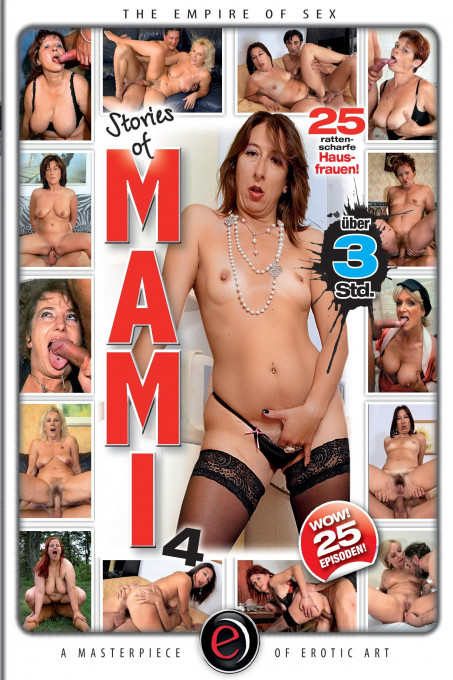 Stories of Mami 4