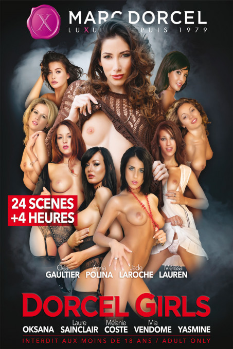 Dorcel Girls