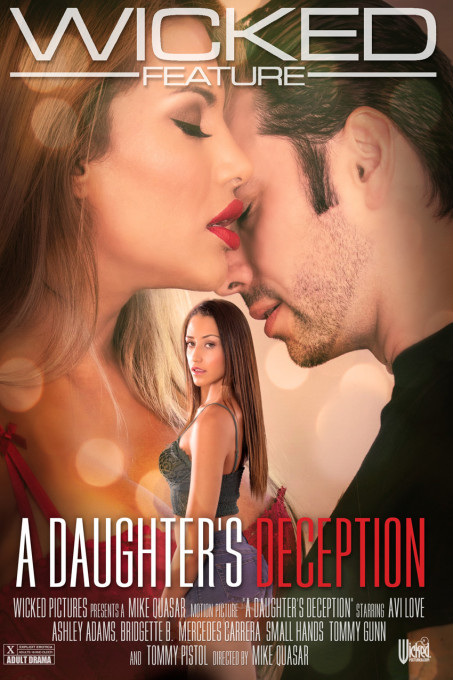 A daughters deception