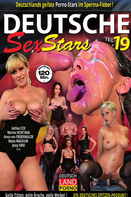 Deutsche Sex Stars 19