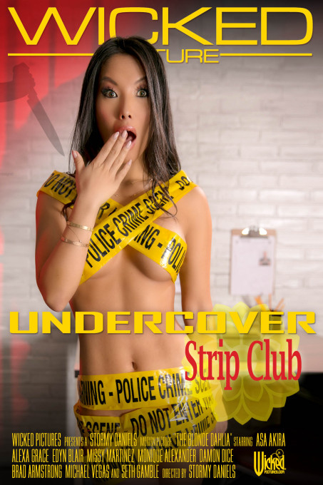 Undercover Strip Club