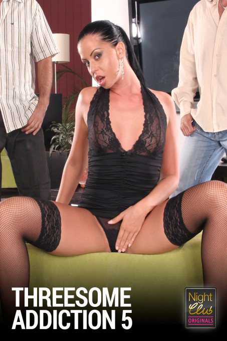 Threesome Addiction 5