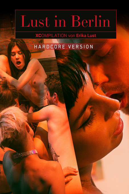 XConfessions Compilation  Lust in Berlin