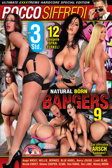 Rocco  natural born bangers 9