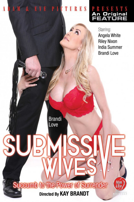 Submissive Wives Hard