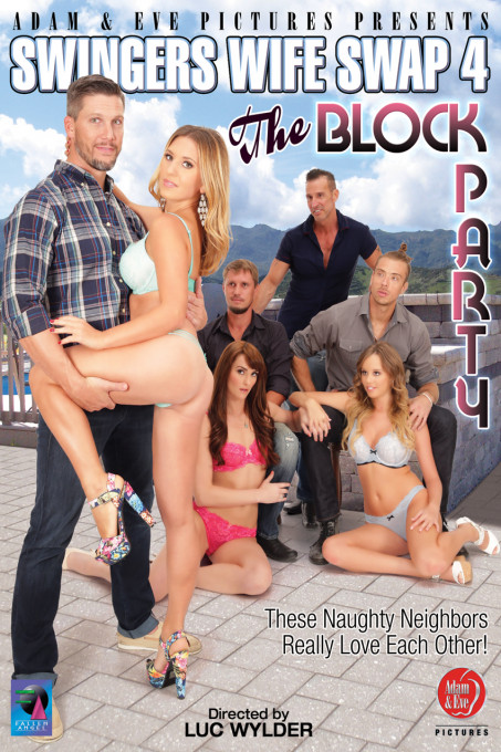 Swingers Wife Swap Volume 4