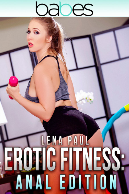 Erotic Fitness: Anal Edition
