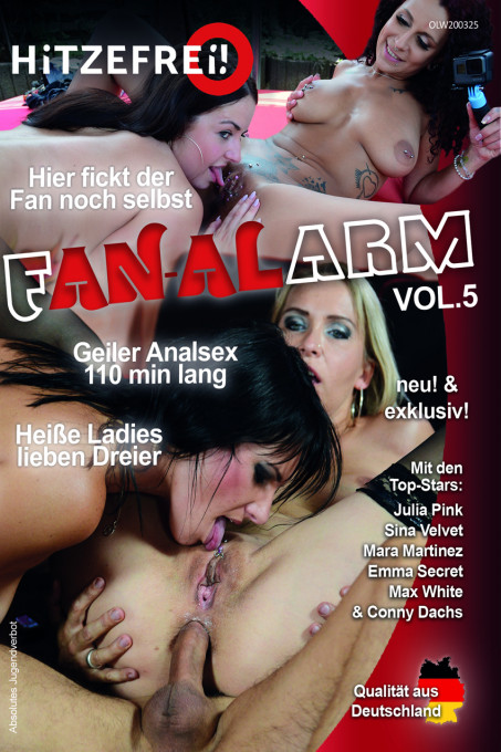 Fan-Alarm Vol 5