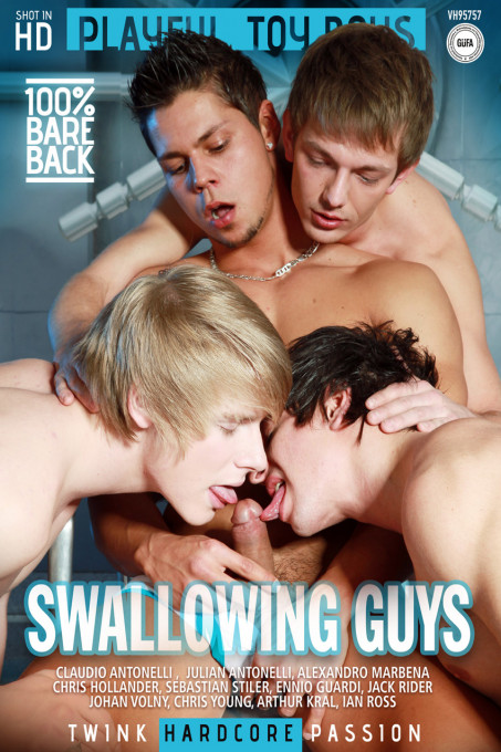 Swallowing Guys
