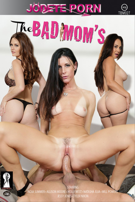 The Bad Mom's