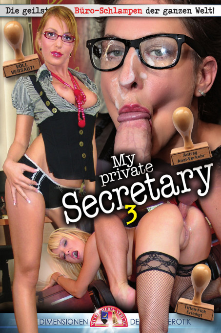 My private Secretary 3