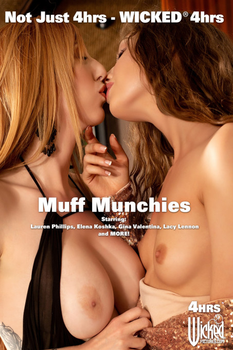 4hr - Muff Munchies
