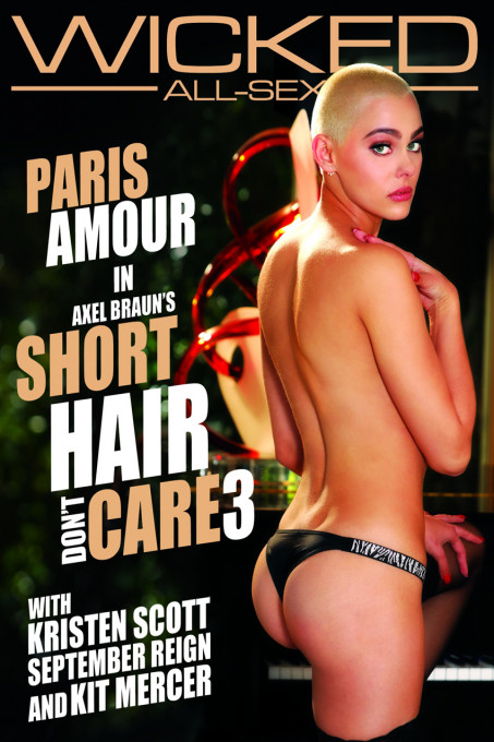 Axel Braun's Short Hair Dont Care #3