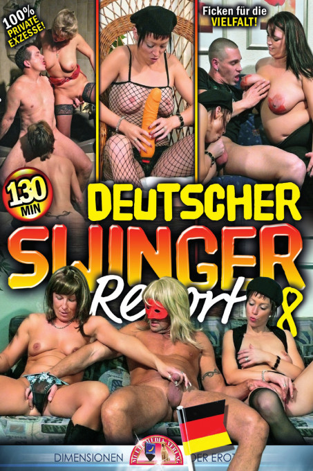 Deutscher Swingerreport 8
