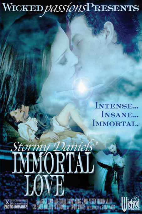 Immortal Love -  Wicked Passions