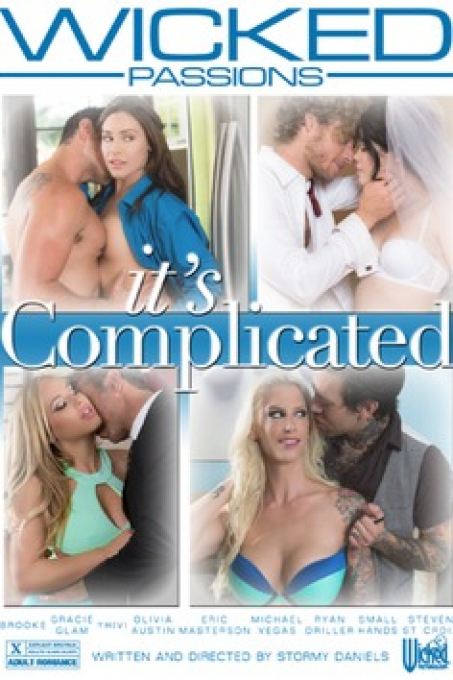It's Complicated  Wicked Passions