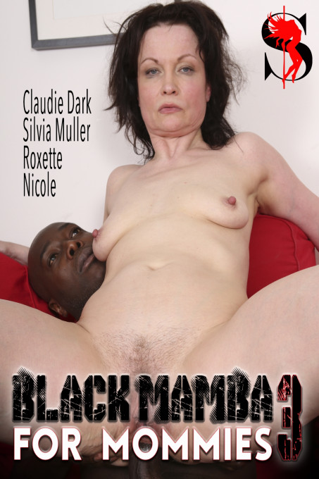 Black Mamba for Mommies. Vol 3