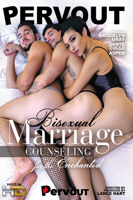 Bisexual marriage counseling for the enchanted