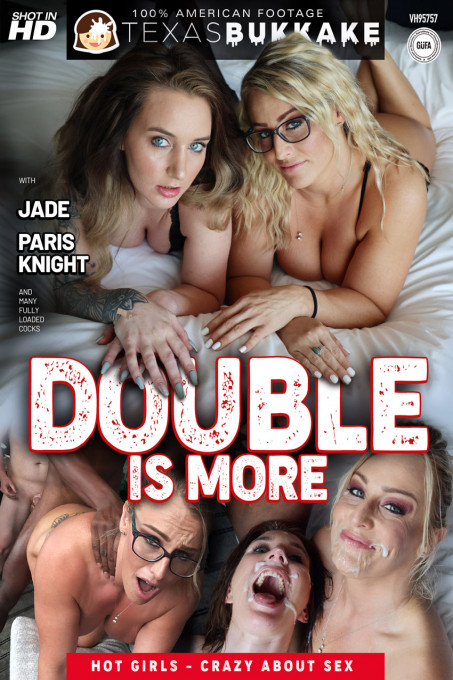 Double is more!